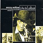 Sonny Rollins Live In London Vol. 2