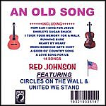 Red Johnson An Old Song