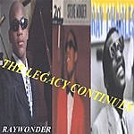 Ray Wonder The Legacy Continue