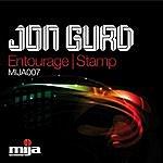 Jon Gurd Entourage / Stamp