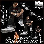 Kenny G Put It Down - Single