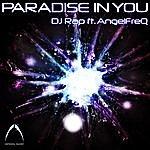 DJ Rap Paradise In You