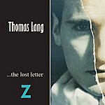 Thomas Lang The Lost Letter Z