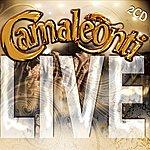 Camaleonti Camaleonti Live
