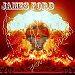 James Ford The Wall