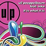 Uli Poeppelbaum It Is What It Is (Feat. Inka)