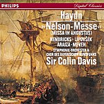 Barbara Hendricks Haydn: Nelson Mass