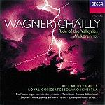 Royal Concertgebouw Orchestra Wagner Overtures