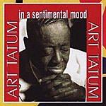 Art Tatum In A Sentimental Mood
