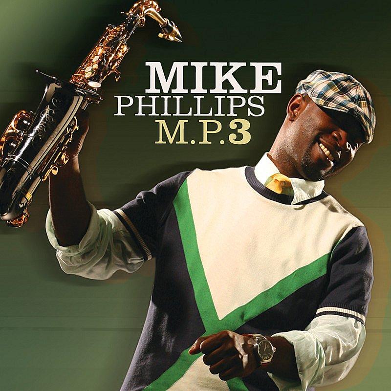 Cover Art: M.P.3