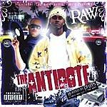 Raw The Antidote