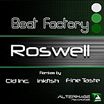 Beatfactory Roswell