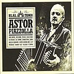 Astor Piazzolla Astor Piazzolla - Bs As Tango -