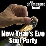 Champagne New Year's Eve Soul Party