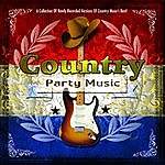 All American Quartet Country Party Music
