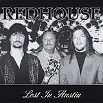 Red House Lost In Austin