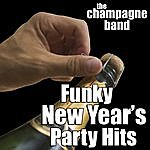 Champagne Funky New Year's Party Hits
