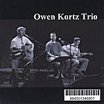 Owen Kortz Owen Kortz Trio
