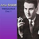 Artie Shaw Artie Shaw Thesaurus