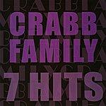 The Crabb Family 7 Hits