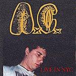 Anal Cunt Live In N.y.c. 1995 Wnyu