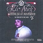Ric Nuek Where I'm At Reloaded : The Best Of Ric Nuek Vol 2