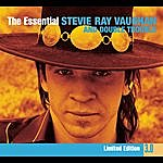 Stevie Ray Vaughan & Double Trouble The Essential Stevie Ray Vaughan And Double Trouble 3.0