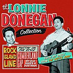 Lonnie Donegan The Lonnie Donegan Collection (Set)