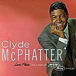 Clyde McPhatter Lover Please/The Complete Mgm & Mercury Singles