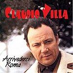 Claudio Villa Arrivederci Roma