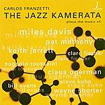 Carlos Franzetti Plays The Music Of Miles Davis, Wayne Shorter, Keith Jarrett