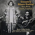 Rory Block Country Blues Guitar (Rare Archival Recordings 1963-1971)
