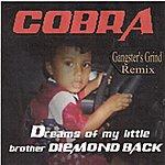 Cobra Dreams Of My Little Brother Diemondback (Gangster's Grind Remix)