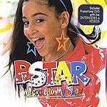 P Star Welcome To My Show Includes Promotional DVD With Live Interviews & Videos