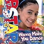 P Star Wanna Make You Dance In English & Spanish
