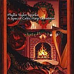 Phyllis Taylor Sparks A Special Celtic Harp Christmas