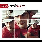 Cover Art: Playlist: The Very Best Of Brad Paisley