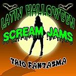Fantasma Latin Halloween Scream Jams