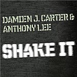 Damien J. Carter Shake It / Filterscope