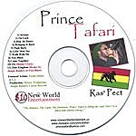 Princetafari Ras'pect