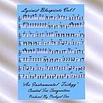 Prodigal Son Lyricist Blueprints, Vol. 1