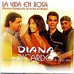 Diana La Vida En Rosa - Single