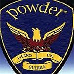 Powder Fierro En Guerra