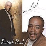 Patrick Reid Cover Me Lord