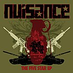 Nuisance The Five Star Ep
