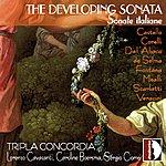 Lorenzo Cavasanti The Developing Sonata