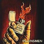 Plainsmen Quartet What Started The Fire