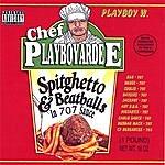 Playboy W. Chef Playboyardee