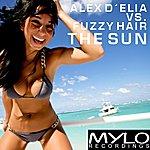 Fuzzy Hair The Sun