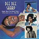 Dee Dee Sharp Happy 'bout The Whole Thing + What Color Is Love? + Dee Dee
